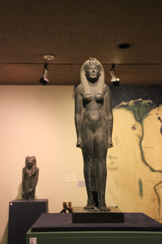 museum cleopatra vii