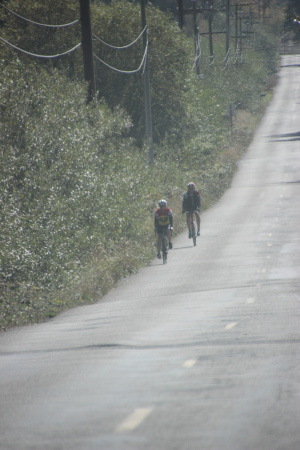 art trails cyclists