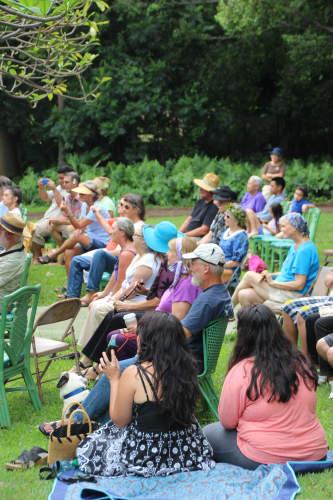 audience 001