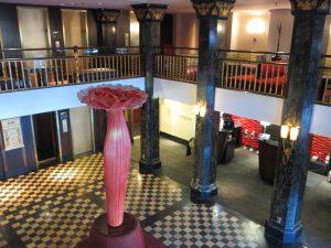Aladdin Hotel Lobby
