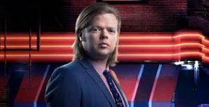 Elden Henson who plays Foggy Nelson