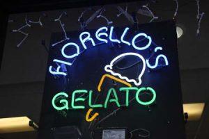 They Serve Gelato!