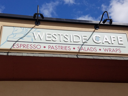 Elena's Westside Cafe