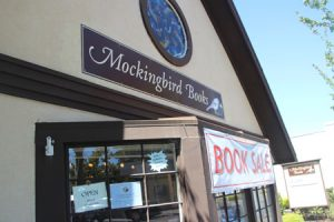 Mockingbird Used Books