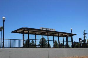 Rohnert Park Station