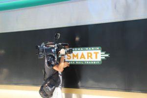 SMART cameraman