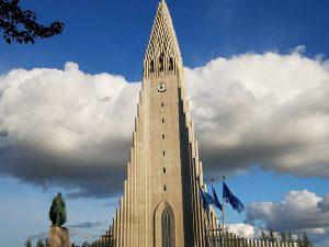 Hallgrimmkirkja Cathedral