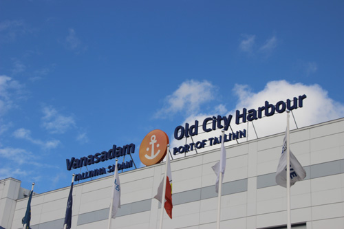Old City Harbor