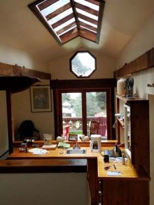 Rose Cottage Interior