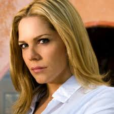 Mary McCormack joins the cast as Taylor Bennett. I don't think we want to mess with her.