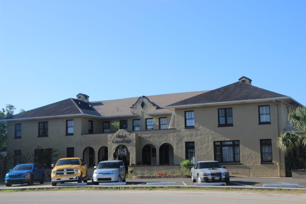 Hotel Cassadaga