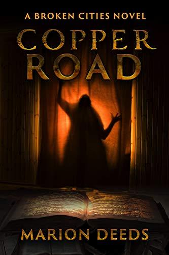Copper Road Cover